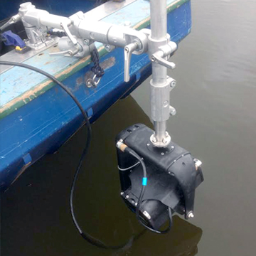 ARIS Pole Mounting Deployment