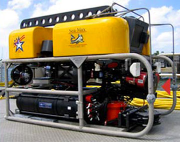 Sea Max Vehicle